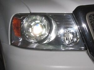 2004-2008 ford F150 projector headlamps