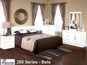 Brand New Bedroom Set Still in Boxes