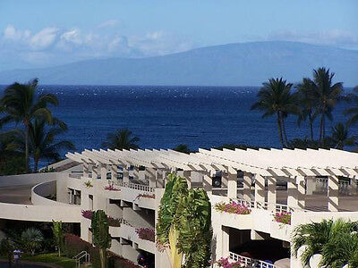 Maui Banyan - Beautiful South Kiehi Hawaii - Sleeps 2-4