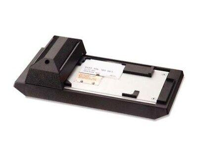 Addressograph Bartizan 2010 Flatbed Credit Card Imprinter