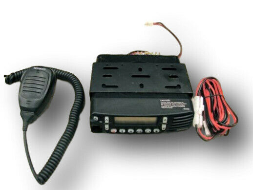 Kenwood TK-7180H TK7180H VHF 136-174 50W 600Ch