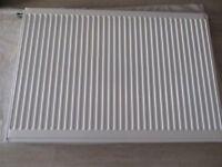 Centra lheating radiator