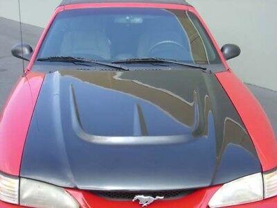 94-98 Ford Mustang TruFiber Monster Body Kit- Hood!!! TF10022-A28