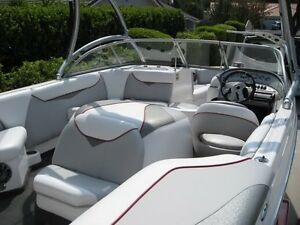 Mobile and affordable boat/yacht Detailer