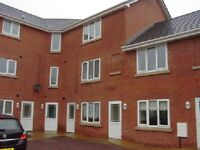 2 BEDROOM FLAT-AVAILABLE TO VIEW ASAP-OPPOSITE 24 HOUR TESCO -HIGHFIELD COURT-ONLY £495PCM-CALL NOW