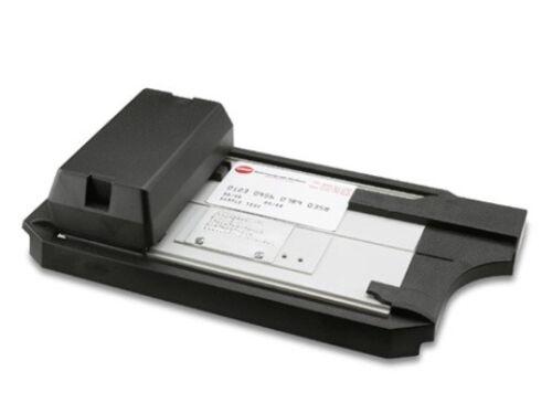 Addressograph Bartizan 4850 Flatbed Credit Card Imprinter