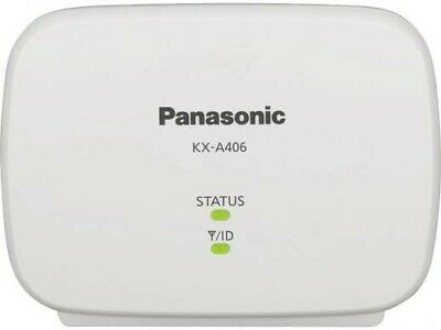 Panasonic Kx-a406 Wireless Dect Repeater New