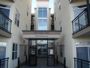 2Br 2 bath Furnished Condo in Fort Saskatchewan now available