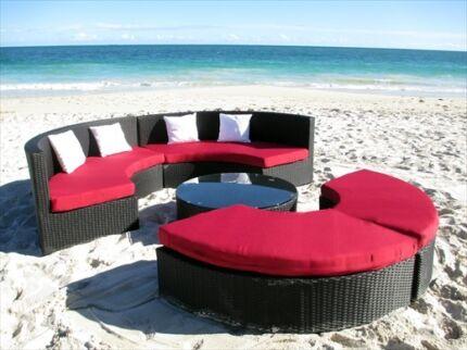 Outdoor Bench Seat In Perth City WA Furniture Gumtree Australia Free Loc
