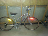 PRICE REDUCED Old road bike $100