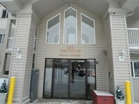 *** SPACIOUS 2 BDRM CONDO WITH HEATED PARKING IN CALLINGWOOD ***