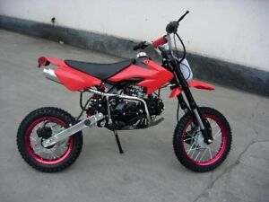 Any cheep dirt bikes/ atv. For sale