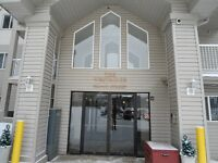 *** 2-BDRM CONDO WITH HEATED PARKING IN CALLINGWOOD NORTH ***