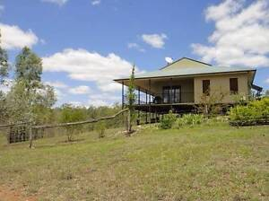 3 bedroom house on 25 acres for rent Gin Gin Bundaberg Surrounds Preview