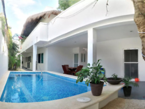 Mexico, Amazing Studio For Rent in Playa Del Carmen