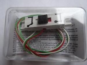 * Fleischmann 6907 Semaphore Signal Control New with Box and Instructions - <span itemprop='availableAtOrFrom'>Wroclaw, Polska</span> - Zwroty są przyjmowane - Wroclaw, Polska
