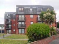 **NO DEPOSIT REQUIRED** on this SEAFRONT 2 bedroom top floor flat just 1 months rent in advance