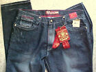 Men's Stash House Jeans