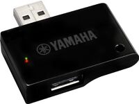 YAMAHA UDBT01 bluetooth wireless midi adapter