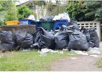 Same day Waste Junk Rubbish Collection Service