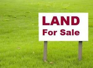 LOT FOR SALE, SITTER ROAD, LAMBTON SHORES