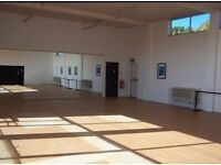 Large Hall/Building available for hire in Moordown, Bournemouth