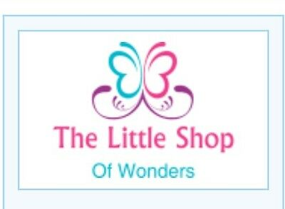 The Little Shop of Wonders