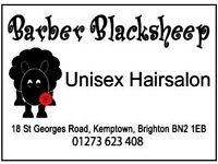 Hairstylist, Hairdresser
