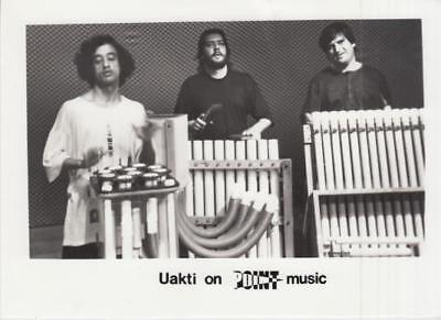Uakti- Music Memorabilia Photo comprar usado  Enviando para Brazil
