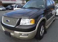 2006 Ford Expedition Eddie bayer (PAS DE TAXES A SAAQ)