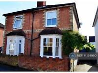 3 bedroom house in Queens Road, Guildford, GU1 (3 bed)
