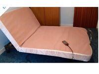 Craftmatic adjustable bed base