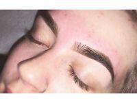 Luscious eyelash extensions - spray tans - hd brows - microblading