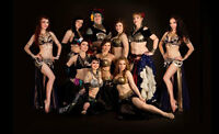Classes in Belly Dance, Hula Hoop, Burlesque, and more!