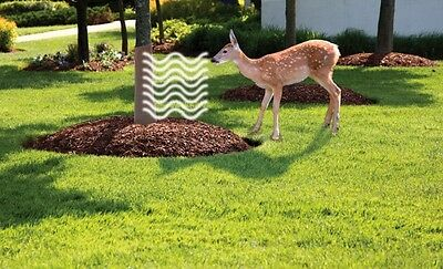 Tree Guard Wrap with Built-in Deer Repellent (Package of 12) FREE SHIPPING