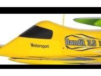 Bandit 3.5 II