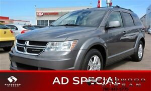 2012 Dodge Journey SE PLUS 7 SEATER Special - Was $13995 $96 bw