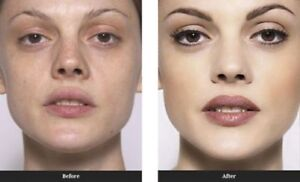 $199 - Permanent makeup for eyebrows, eyeliners or lips