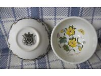 Portmeirion Botanic Garden Chinese/Soup Bowls