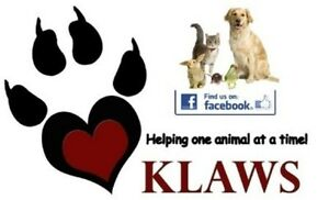 KLAWS: Kawartha Lakes Animal Wellness Society