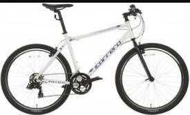 Carrera Axle ltd mountain bike