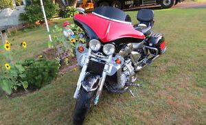 2005 Triumph Rocket 111