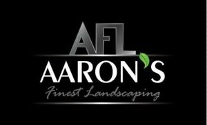 EXPERIENCED LANDSCAPE CONSTRUCTION LABORER REQUIRED