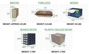 CHEAP- PREMIUM Firewood Bio-Energy Bricks on SALE!!!!