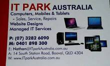 Laptop, Mobile, iPad Screen Replacement & Repair -Samsung, iPhone Booval Ipswich City Preview
