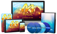 Manifestation Magic - Change Your Life From Now