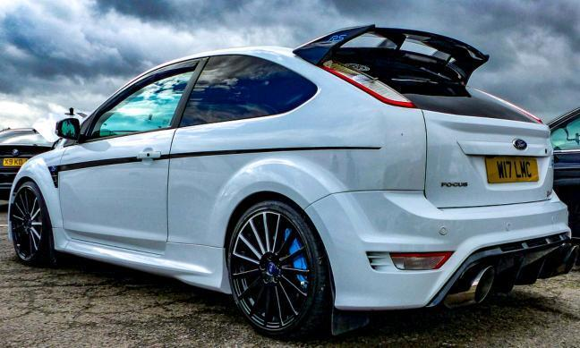 ford focus rs 2010 mk2 in ryton tyne and wear gumtree. Black Bedroom Furniture Sets. Home Design Ideas