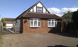 Room for rent in detached house
