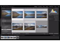 PHOTOSHOP LIGHTROOM 6.61 for PC/MAC