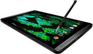 nvidia shield tablet 32 gig lte pro with pen trade ?